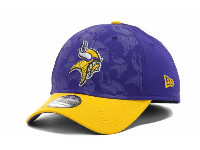 Minnesota Vikings NFL Special Teams 39THIRTY Cap Hats
