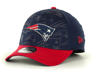 New England Patriots NFL Special Teams 39THIRTY Cap Hats