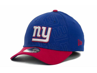 New York Giants NFL Special Teams 39THIRTY Cap Hats