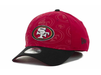 San Francisco 49ers NFL Special Teams 39THIRTY Cap Hats