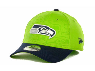 Seattle Seahawks NFL Special Teams 39THIRTY Cap Hats