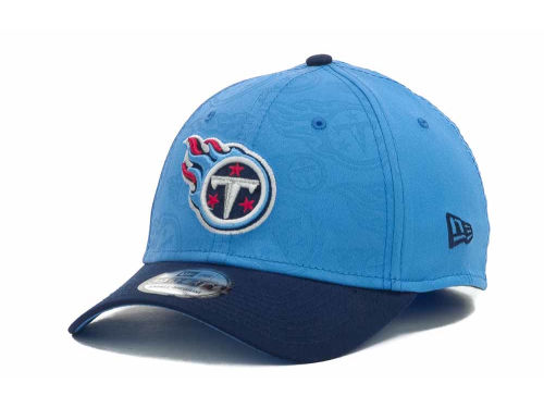Tennessee Titans New Era NFL Special Teams 39THIRTY Cap Hats