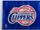 Los Angeles Clippers Rico Industries Car Flag Rico Auto Accessories