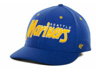 '47 Brand MLB Retro Script Stretch Cap Stretch Fitted Hats