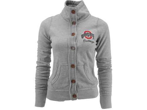 Ohio State Buckeyes NCAA Womens University Cardi