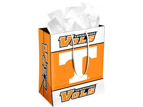 Tennessee Volunteers Gift Bag Medium NCAA