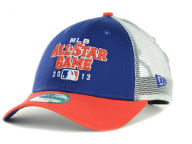 New Era MLB 2013 All Star Mesh Mode 9FORTY Cap Adjustable Hats