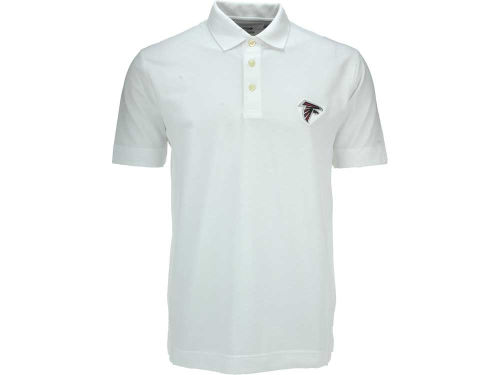 Atlanta Falcons NFL DryTec Elliott Bay Polo