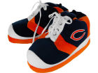 Chicago Bears NFL Sneaker Slippers Apparel & Accessories