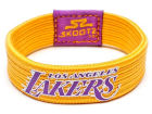 Los Angeles Lakers Skootz Bandz Headbands & Wristbands