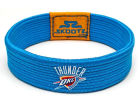 Oklahoma City Thunder Skootz Bandz Headbands & Wristbands