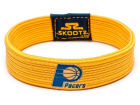 Indiana Pacers Skootz Bandz Headbands & Wristbands