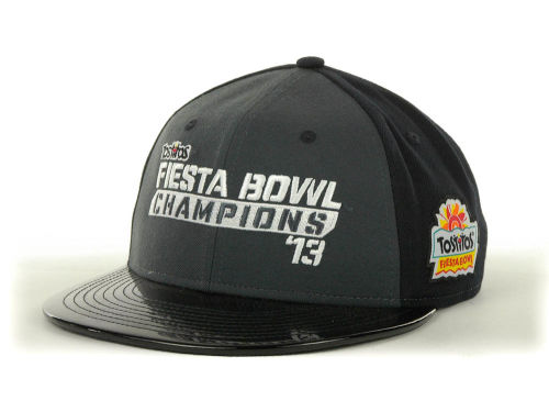 Oregon Ducks Nike NCAA 2013 NKTS Fiesta Bowl Champ Snapback Cap Hats