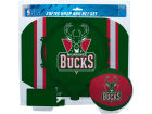 Milwaukee Bucks Jarden Sports Slam Dunk Hoop Set Outdoor & Sporting Goods
