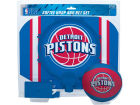 Detroit Pistons Slam Dunk Hoop Set Gameday & Tailgate