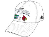 Sugar Bowl Hats