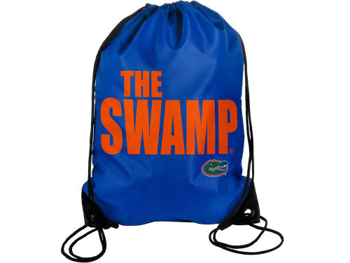 Florida Gators Logo Drawstring