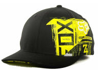 Fox Mach Flex Cap Stretch Fitted Hats