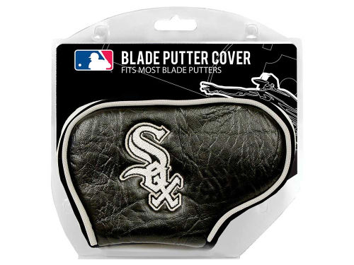 Chicago White Sox Team Golf Blade Putter Cover