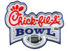 LSU Tigers 2013 Chick Fila Bowl Patch Collectibles