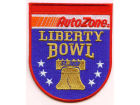 Iowa State Cyclones 2012 Liberty Bowl Patch Collectibles