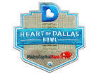 Purdue Boilermakers 2013 Heart of Dallas Bowl Patch Collectibles