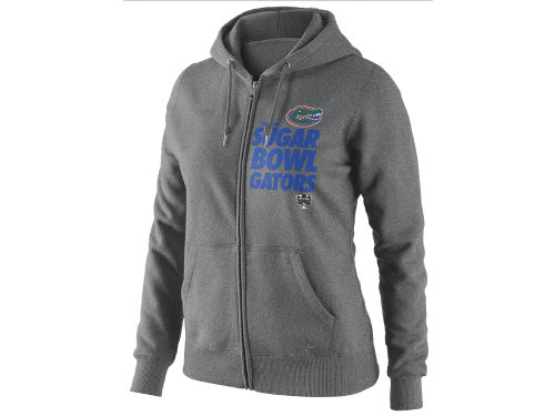 Florida Gators Nike 2013 Sugar Bowl Womens Hoodie