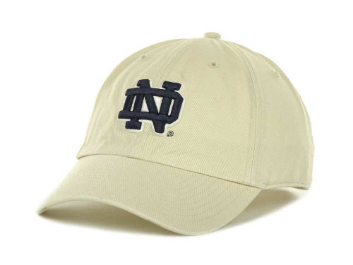 Notre Dame Fighting Irish Youth '47 Brand NCAA Clean-Up Cap Hats