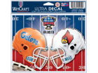 Sugar Bowl Wincraft 2013 Dueling Ultra Decal Auto Accessories