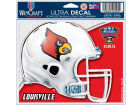 Louisville Cardinals Wincraft 2013 Sugar Bowl Team Ultra Decal Auto Accessories