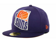 New Era NBA Hardwood Classics State Court 59FIFTY Cap Fitted Hats