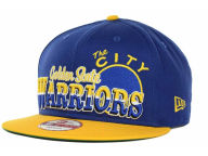 New Era NBA Hardwood Classics Splitier 9FIFTY Snapback Adjustable Hats