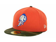 New Era MLB Team Camo 59FIFTY Cap Fitted Hats