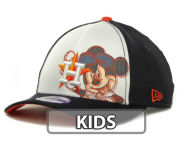 New Era Disney MLB Magic Illusion 9FORTY Adjustable Hats