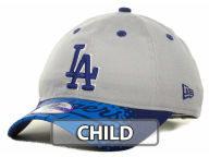 New Era MLB Hidden Halftone Cap Adjustable Hats