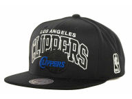 Mitchell and Ness NBA Black Out Snapback Cap Adjustable Hats