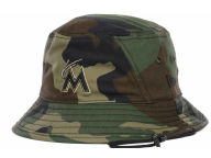 New Era MLB Tipped Bucket Hats