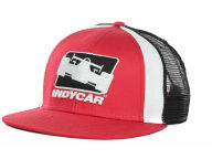 IndyCar Vintage Stripe Cap Adjustable Hats