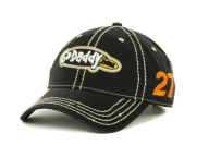 IndyCar Heavy Stitch Cap Adjustable Hats