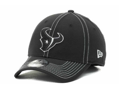 Houston Texans NFL Custom 39THIRTY Cap Hats