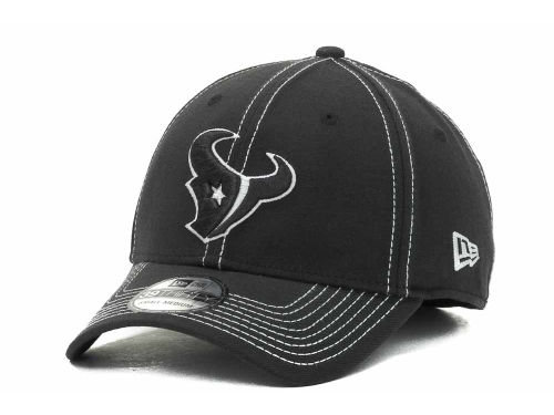Houston Texans New Era NFL Custom 39THIRTY Cap Hats