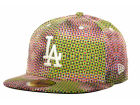 Los Angeles Dodgers New Era MLB Fulltone 59FIFTY Cap Fitted Hats
