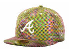 Atlanta Braves New Era MLB Fulltone 59FIFTY Cap Fitted Hats