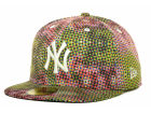 New York Yankees New Era MLB Fulltone 59FIFTY Cap Fitted Hats
