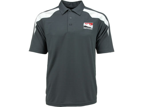 IndyCar Series IndyCar Mens CB Polo