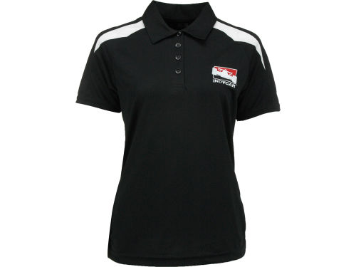 IndyCar Series IndyCar Womens CB Polo
