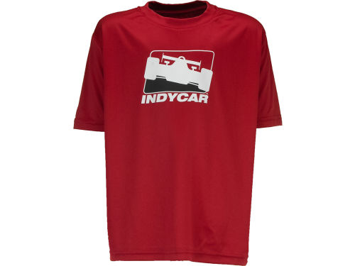 IndyCar Series IndyCar Youth Dry T-Shirt