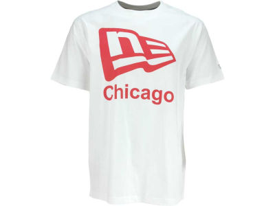 New Era City Flag T-Shirt
