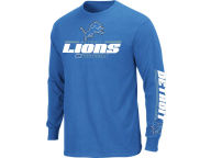 VF Licensed Sports Group NFL Primary Receiver Long Sleeve T-Shirt T-Shirts