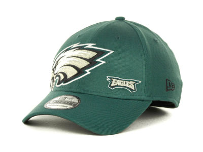 Philadelphia Eagles NFL Pocket Passer 39THIRTY Cap Hats
